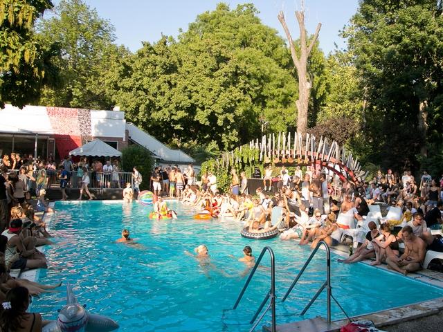 Pratersauna - Vienna Summerbreak Festival - your key to vienna´s nightlife