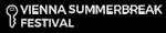 Vienna Summerbreak Festival Sticky Logo